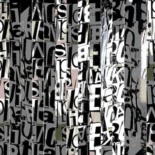 Alphabet Granite