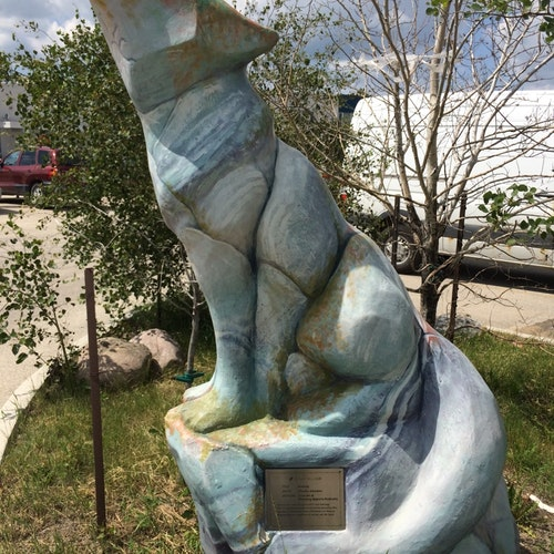 Morph Wolf