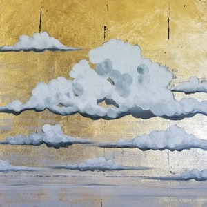 Golden Sea Horizon III-I