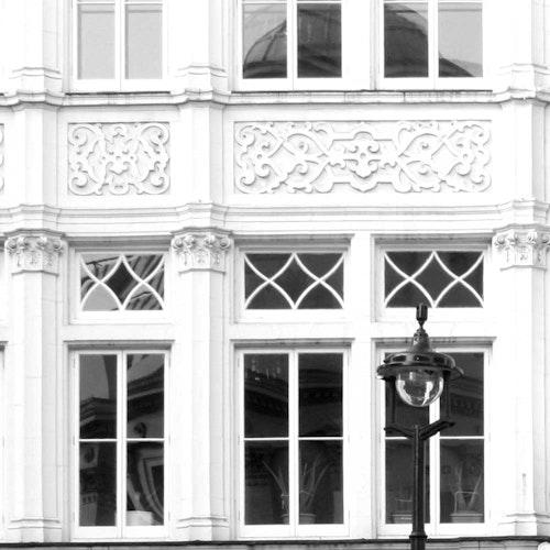 London Architectural Windows