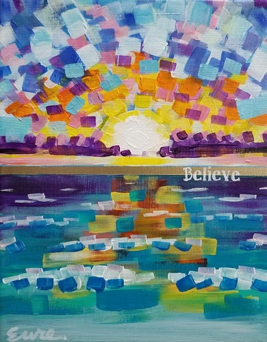 Believe - Sunrise