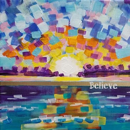 Believe - Sunrise