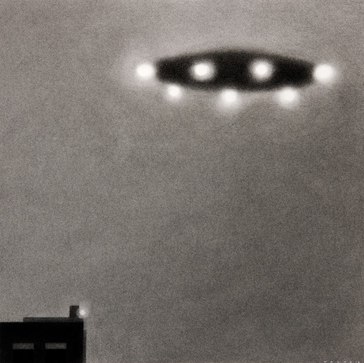 UFO 9
