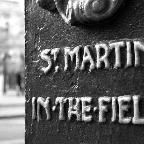 London St. Martin