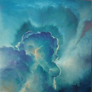 Cloud 2- Karma Cumulus