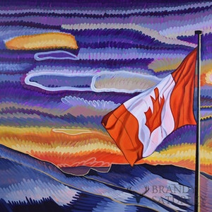 Stitched in Canada