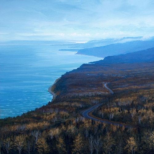 Cape Smokey (Cape Breton, Nova Sotia)