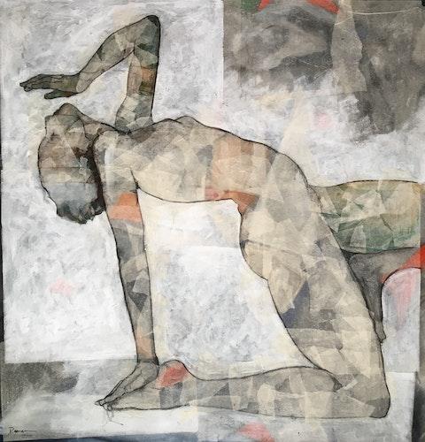 Yoga Series: Greet The World
