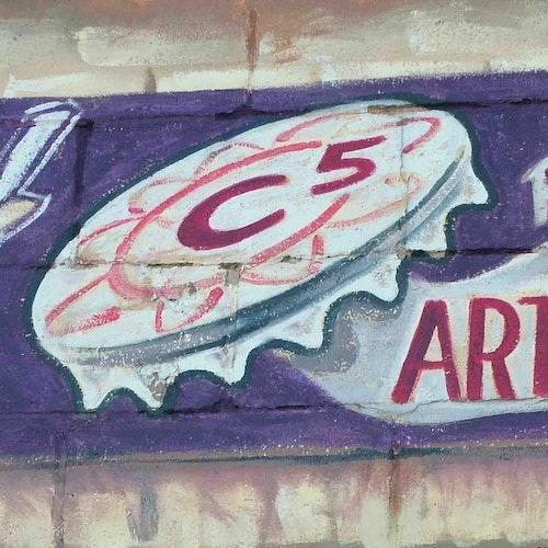 Refreshing C5 Artworks