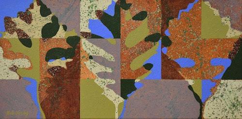 Oak Dances 7
