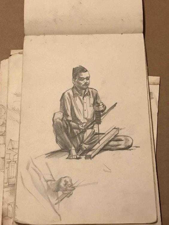 Indian Spinner