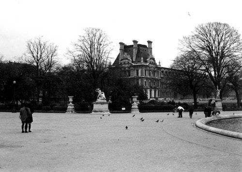 Paris Plaza