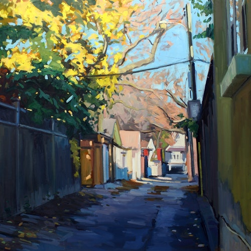 Autumn Light, Riverdale
