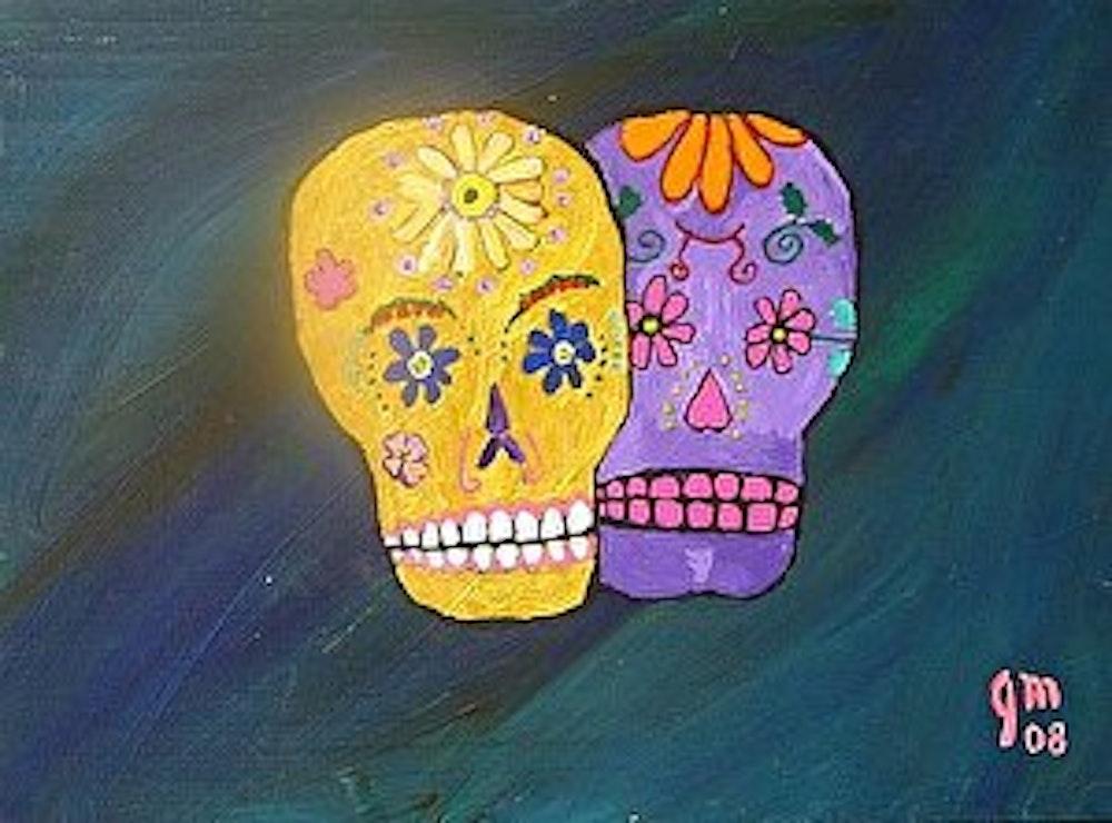 Two Deadheads