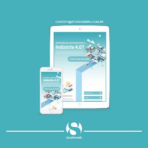 Protótipo PSD para criação de site