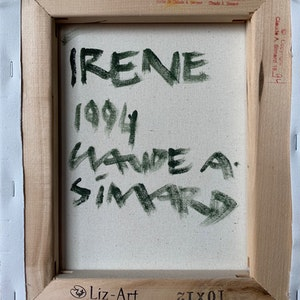 Irene 1994