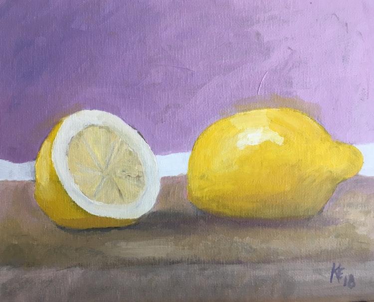 Complementary Lemons