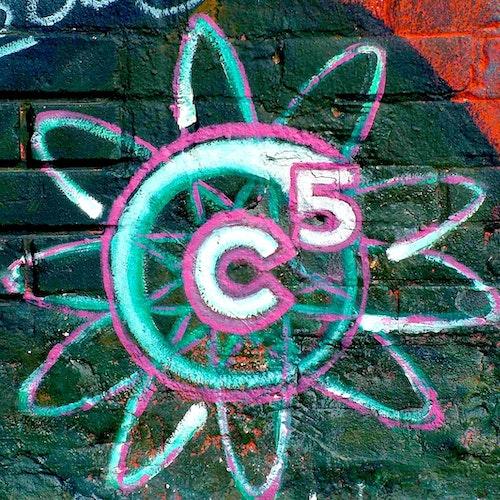 C5 Atomic Adam Logo