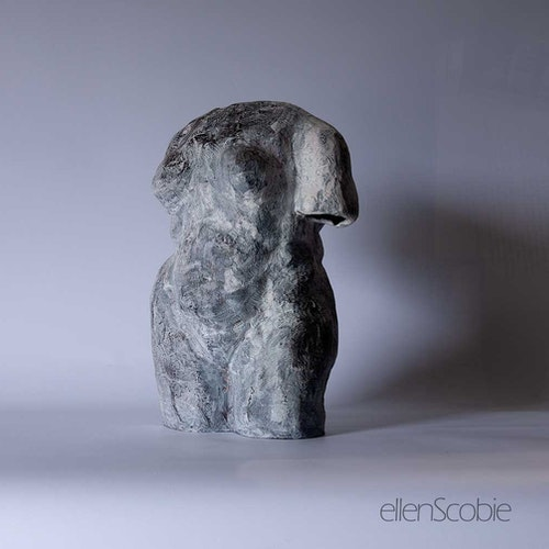 Sculpture - Female Torso