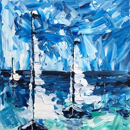 Quiet Sails