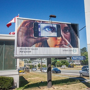 Past #artpause Billboards Collection Image