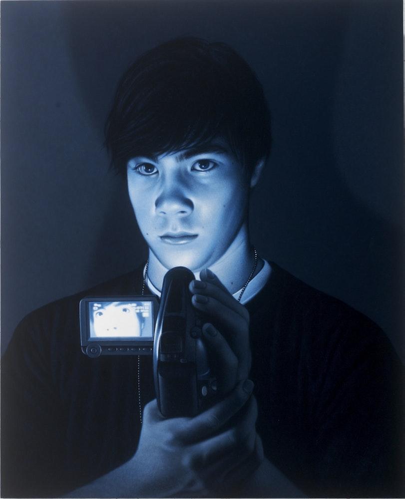 Personal Surveillance