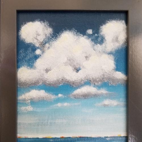 Cumulus Study II-IV