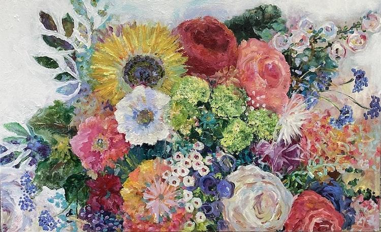 Flowers on my Mind