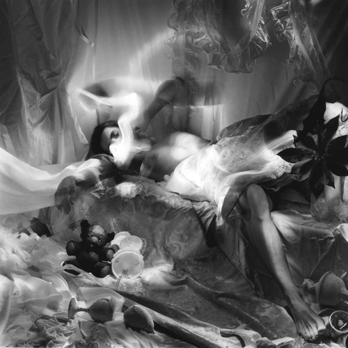 Untitled (& if she wakes)