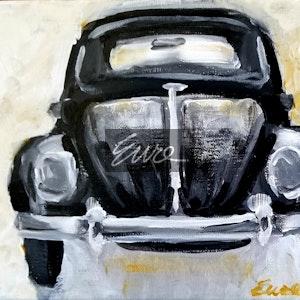 VW, Untitled - VW Series
