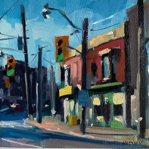 Roncesvalles and Dundas