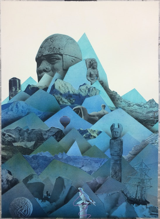 Mountain (Endurance)