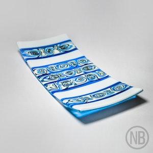 Electric Azul