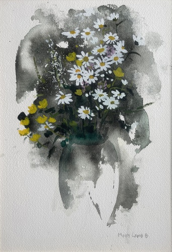 Wildflowers, Stanley Park c.1975