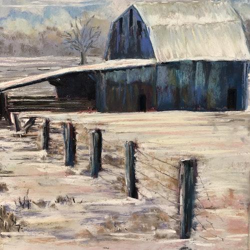 Martinsville Barn