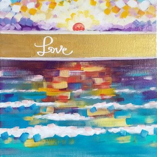 Love - Sunrise