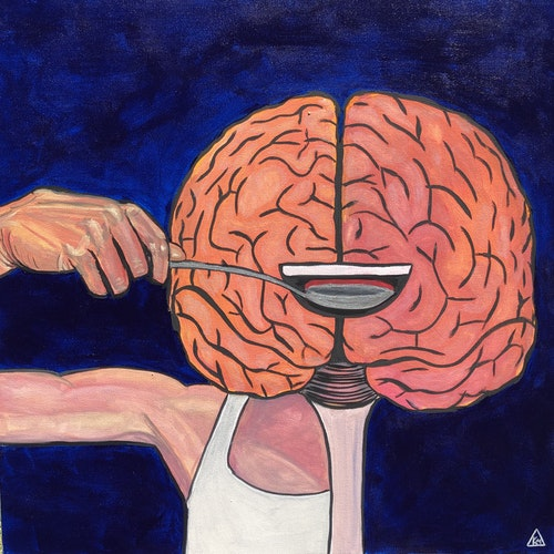 Starving Minds