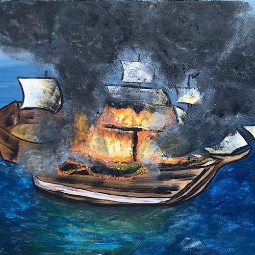 Burn Your Boat
