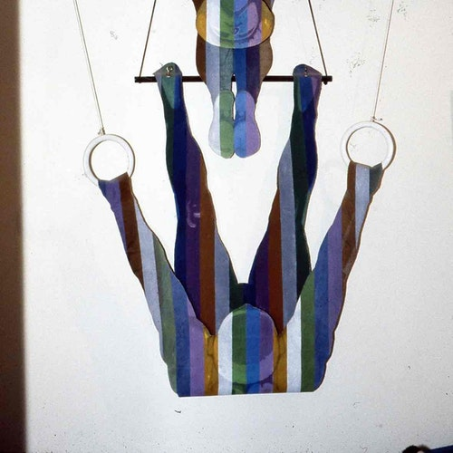 Acrobats II/Swing Low