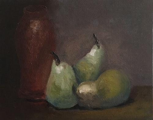 Nick's Pears