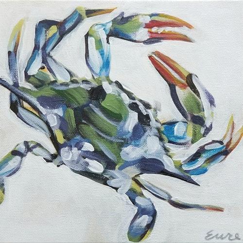 ● Blue Crab 1
