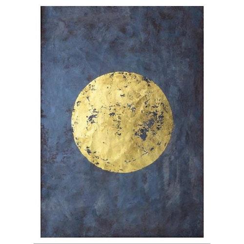 Luna de oro n°2019-02