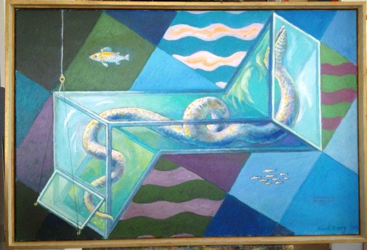 Sea Serpent Trap I