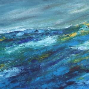 Stormy Seas 3