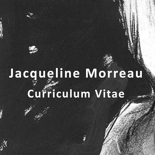 Jacqueline Morreau: Biography