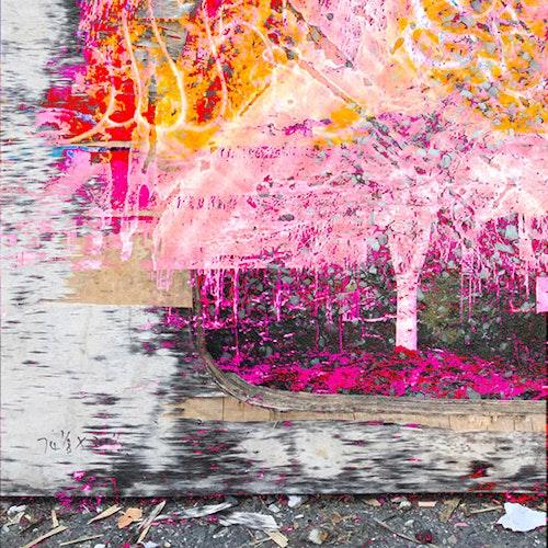 Natural Chaos (Pink)