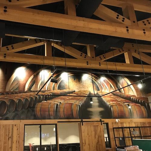Frankie's Wine Cellar