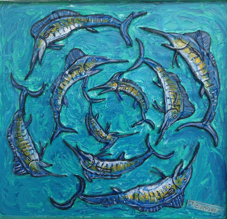 Circa Marlin