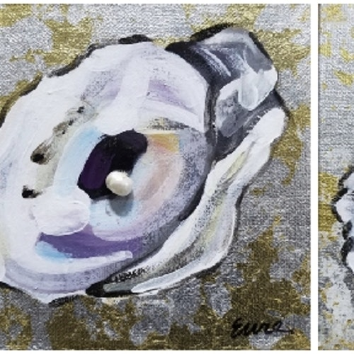● Oyster Trio